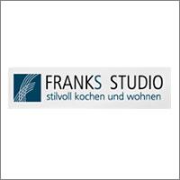 Logo Franks Studio