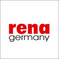 Logo rena germany