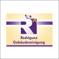 Logo Rodriguez Gebaeudereinigung